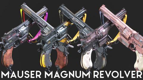 Mauser Magnum