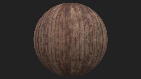 [Free] Wood pbr