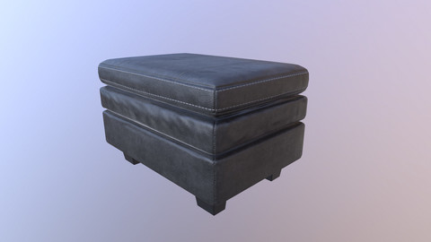 Gleason chair ottoman_ver1