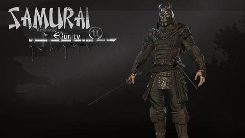 Samurai remasterd2