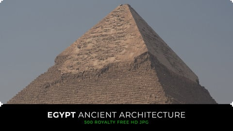 Egypt - Ancient Architecture