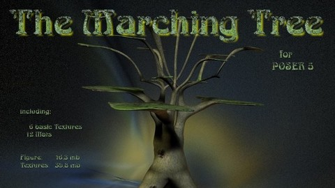 The Marching Tree