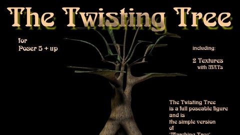 The Twisting Tree