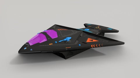 StarCom Shadowbat