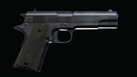 Colt-1911