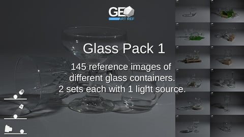 Glass Pack 1