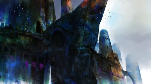 Minas Tirith