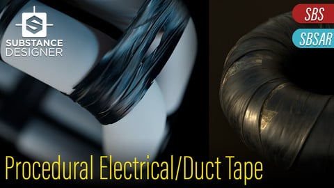 Procedural Electrical Tape