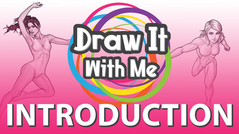 Introduction to Draw It With Me