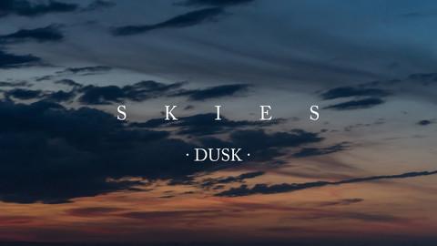 Skies 4 Dusk