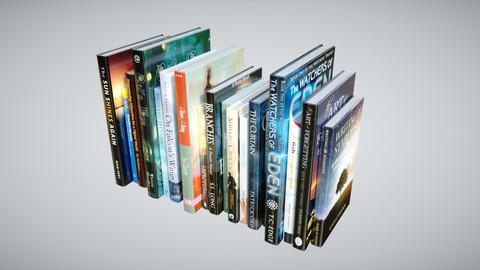 Books Fantasy