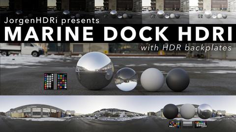 JorgenHDRi Exterior: Marine Dock