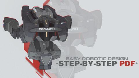 Easy Robotic Design | PDF Tutorial