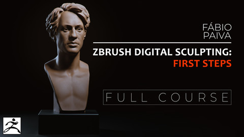 ZBrush Digital Sculpting: First Steps