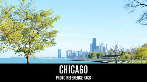 Chicago - Free Reference Pack
