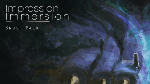 Impression Immersion | Brush Pack