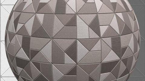 Tile 03 - PBR