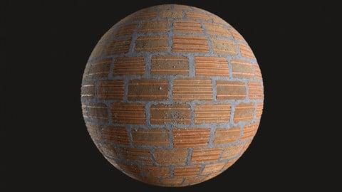 Substance Brick