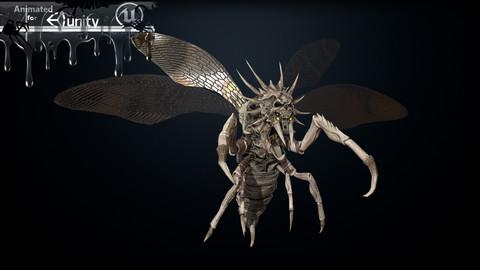 Flying Bug2