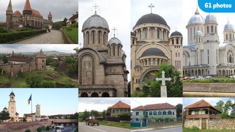 Romanian bloody trip