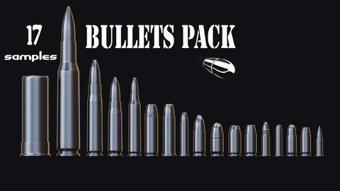 Bullets pack