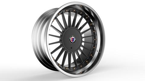Alpina Custom Wheels