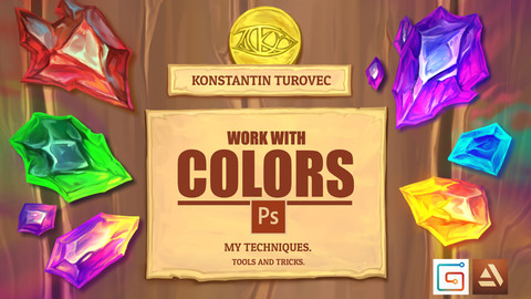 Work with Colors