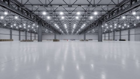 Warehouse Interior 3b