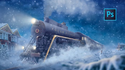 The Polar Express PSD