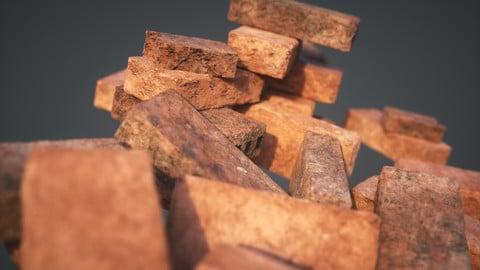 Bricks Pack