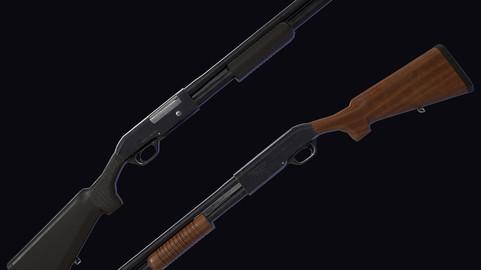 Beretta RS-202