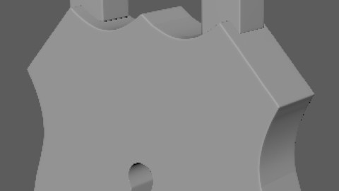 Lock Model