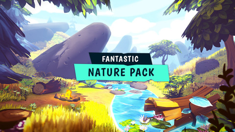 FANTASTIC - Nature Pack