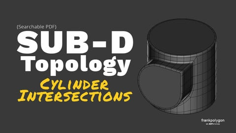 Sub-D Mini Tutorial: Cylinder Intersections