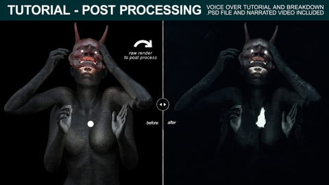 Improve your Post-Processing