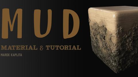 Mud Material
