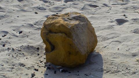 Sea Rock 1