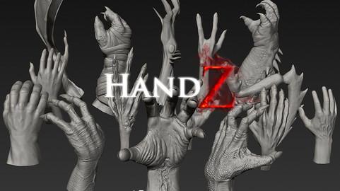 HandZ