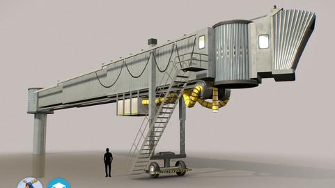 Airbridge LFPG