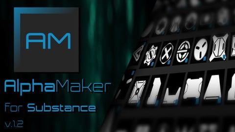 Alpha Maker for Substance v 1.2