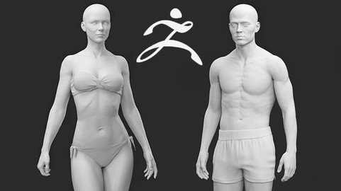 Learning Zbrush from Scratch
