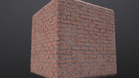 brickwall material