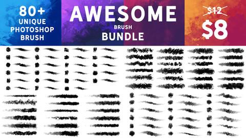 Awesome Brush Bundle