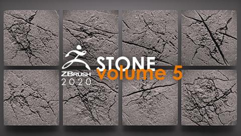 8 HD Stone Alphas vol. 5