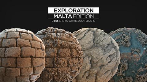Exploration - Malta Edition