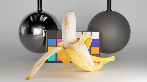 FREE DOWNLOAD: Peeled Banana 22
