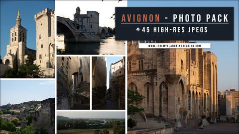 AVIGNON - PHOTOPACK