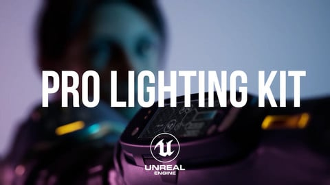 Pro Lighting Kit