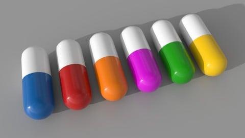 Medicine Pill