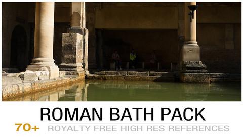 ROMAN BATH PACK